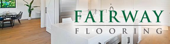 Fairway Flooring Banner